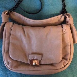 Small Grey Marc Jacobs bag